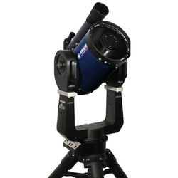 """Meade 10"""" LX600 ACF Telescope with StarLock and Tripod"""