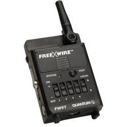 Quantum Instruments FW9T FreeXwire Digital Transmitter