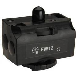 Quantum FW12 Hot Shoe Adapter