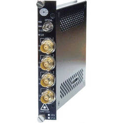 Meridian Technologies ST-4HD-51/57ST 4-Channel Multi-Rate SDI/HD-SDI Video Transmitter