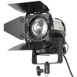 Litepanels Sola 4 LED Fresnel Light (120-240 VAC)