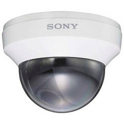 Sony SSCN24A Analog Color Mini Dome Camera