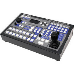 Vaddio ProductionVIEW HD-SDI Camera Control Console with Built-in Multiviewer