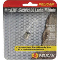 Pelican Replacement Xenon Lamp Module 2424 3.66W 6V for Mitylite 2420/2430