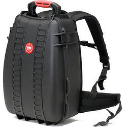 HPRC 3500E Backpack Empty (Black)