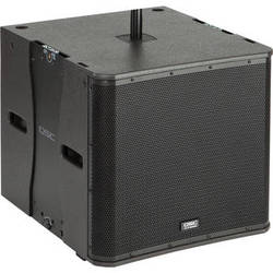 QSC KLA181 1,000-Watt Subwoofer (Black)