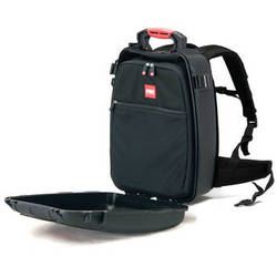 HPRC 3500DK Backpack with Internal Bag (Black)