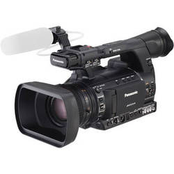 Panasonic AG-AC160A AVCCAM HD Handheld Camcorder
