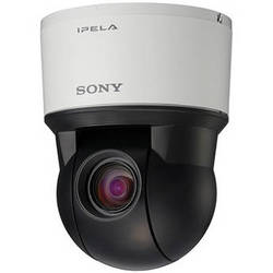 Sony SNC-ER550 Network Rapid Dome Camera