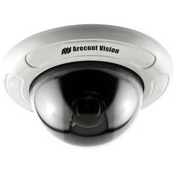 Arecont Vision D4F Indoor Dome Flush Mount