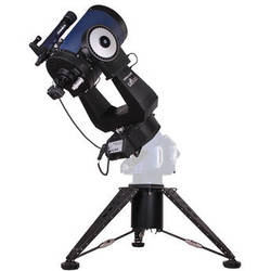"Meade 16"" LX600 ACF Telescope with StarLock and MAX Tripod"