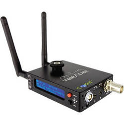 Teradek Cube-355 HD-SDI Decoder with WiFi