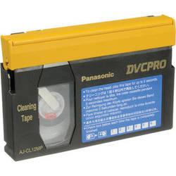 Panasonic AJ-CL12M Cleaning Cassette