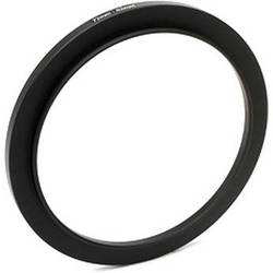 D Focus Systems Adapter Ring - 72mm to 82mm