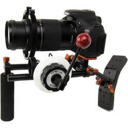 D Focus Systems Street Runner Bundle Camera Support