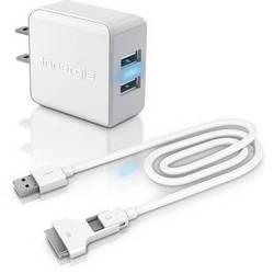 Innergie mMini Combo Duo USB Charging Kit