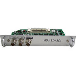 Panasonic ET-S17SDYD SA HD/SD-SDI Board