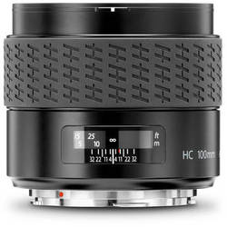 Hasselblad Normal 100mm f/2.2 HC Auto Focus Lens