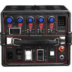 Photogenic 600 Watt/Second Flashmaster Power Pack (120VAC)