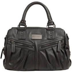 Kelly Moore Bag Mimi Bag (Black)