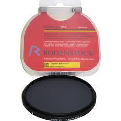 Rodenstock 72mm Circular Polarizer Digital pro MC Slim Filter