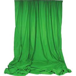 Impact Chroma Sheet Background (10 x 12', Green)