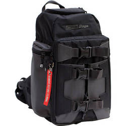 CineBags CB23 DSLR / HD Backpack (Black/Charcoal)