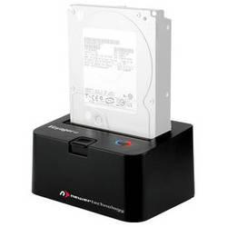 "NewerTech Voyager S3 USB 3.0 Dock for 2.5""/3.5"" SATA I/II/III HDD"