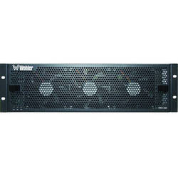 Wohler 3RU Rack Mount Multiviewer