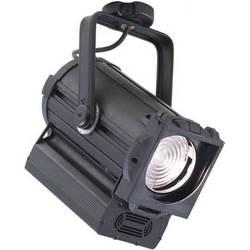 "Strand Lighting Astral 7.0-60 Degree CDM 4.0"" Fresnel - Flying Lead, 120V Pin Plug - (Black) ${volts)"