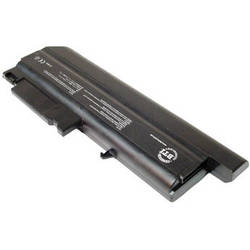 BTI 92P1102-BTI Premium 9 Cell 6600 mAh 10.8 V Replacement Battery