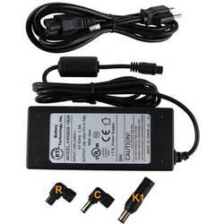 BTI AC-U90W-DL 90 W 19 V Universal AC Power Adapter