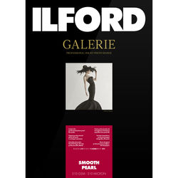 """Ilford Galerie Prestige Smooth Pearl (11x17"""" - 25 Sheets)"""