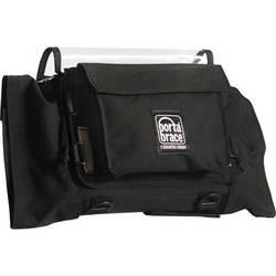 Porta Brace AR-HDP2B Case (Black) for Tascam HD-P2 Recorder