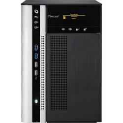 Thecus TopTower N6850 6 Bay 2 GB RAM 2.6 GHz Enterprise NAS Server