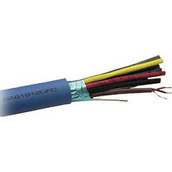 Gepco 500' GA618 Series 4-Pair GEP-FLEX 22-Gauge Analog Audio Cable