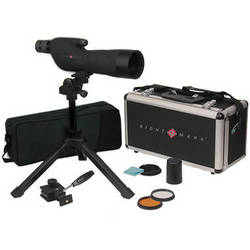 Sightmark 15-45x60 SE Spotting Scope Kit