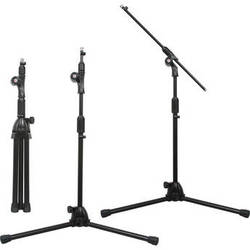 Galaxy Audio Concealed Boom Durable Stand