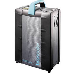 Broncolor Scoro S 3200 RFS Power Pack (100-240V)