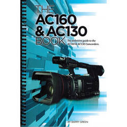 Books Book & CD: The AC160 & AC130 Book
