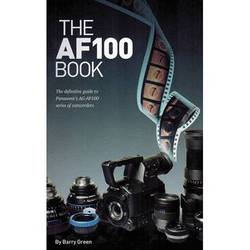 Books Book & CD: The AF100 Book