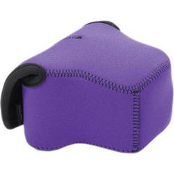 LensCoat BodyBag 4/3 (Purple)