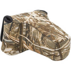 LensCoat BodyBag Pro Telephoto (Realtree Max 4)