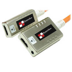 Avenview HDMI Fiber Optical Cable, HDCP Compliant - 165'