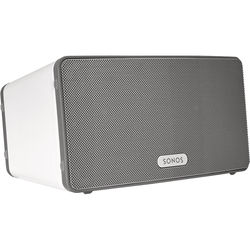 Sonos PLAY:3 Wireless Speaker (White)