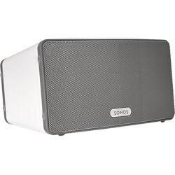 Sonos PLAY:3 Wireless Speaker (White)