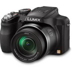 Panasonic Lumix FZ60 Digital Camera