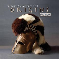 ILIO Origins DVD