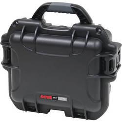Gator Cases GM-06-MIC-WP Waterproof Microphone Case (Black)