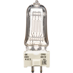 General Electric CP82 FRH Lamp (500W/230V)